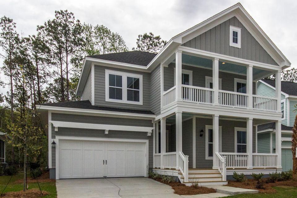 1563  Old Rivers Gate Road Mount Pleasant, SC 29466