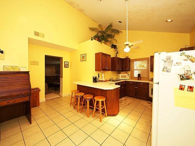 7  37TH Avenue Isle Of Palms, SC 29451
