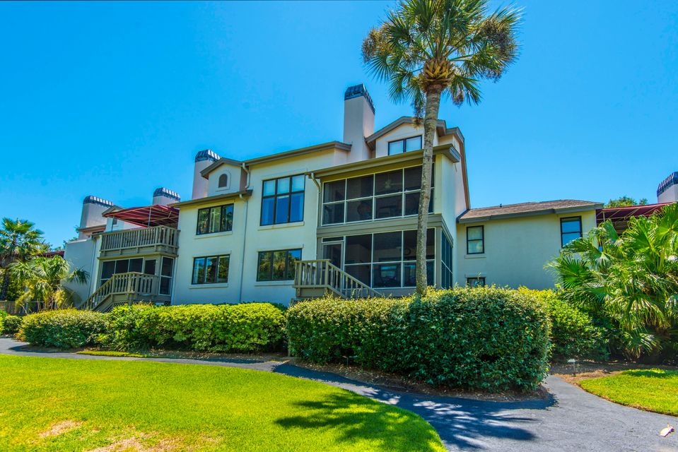 404 Yacht Harbor Court Isle of Palms $550,000.00