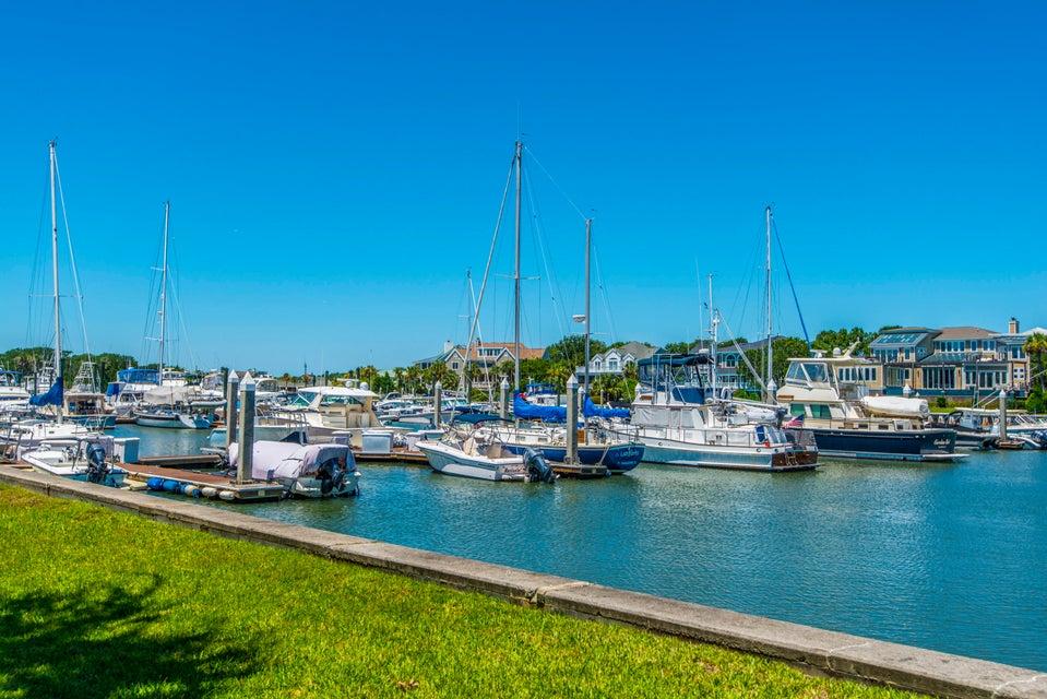 404  Yacht Harbor Court Isle Of Palms, SC 29451