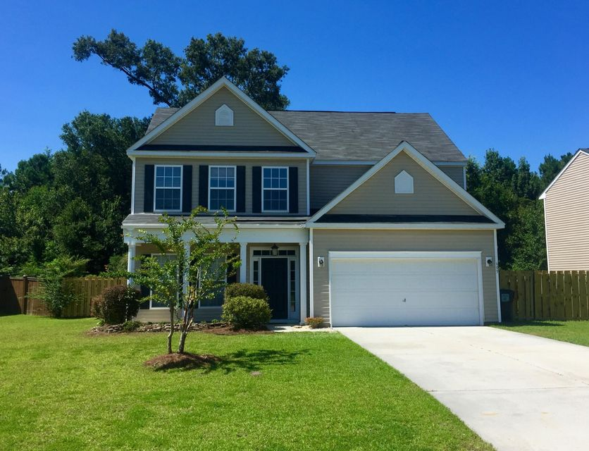 605  English Oak Circle Moncks Corner, SC 29461