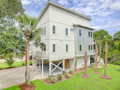 508 E Huron East Avenue Folly Beach, SC 29439