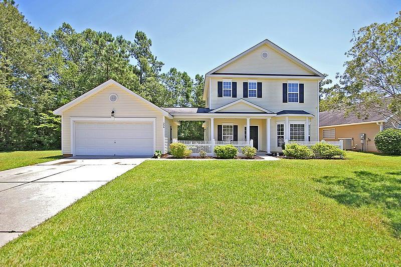 336  Savannah River Dr Summerville, SC 29485