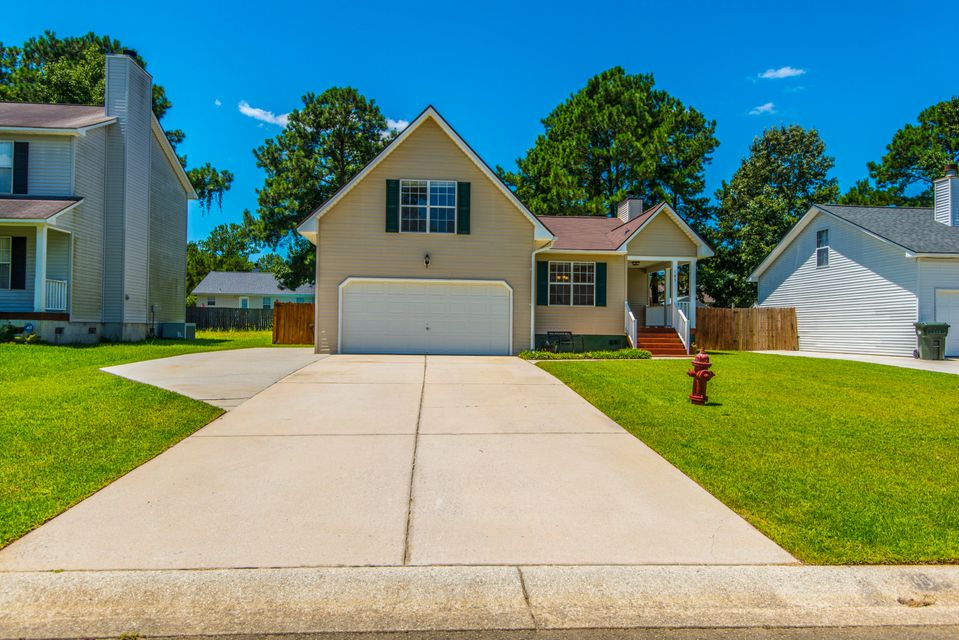 145  Evergreen Magnolia Avenue Goose Creek, SC 29445