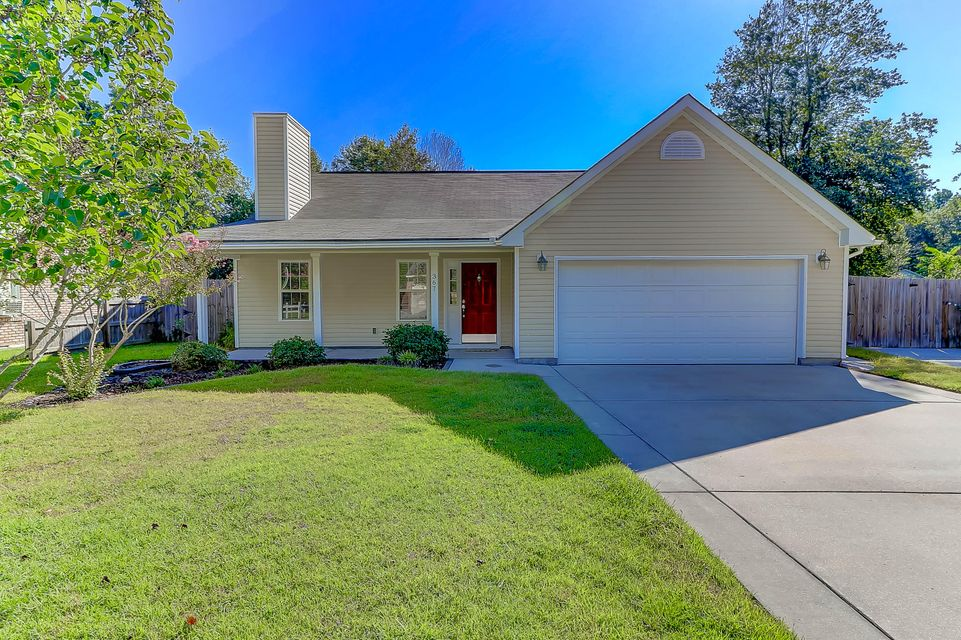 367  Holly Avenue Goose Creek, SC 29445