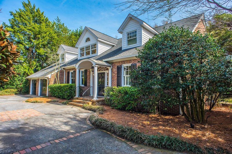 3  Johnson Road Charleston, SC 29407