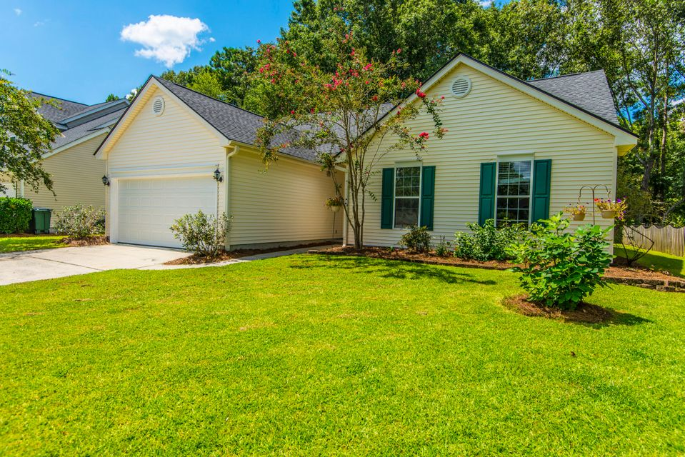 3317  Middleburry Lane Charleston, SC 29414