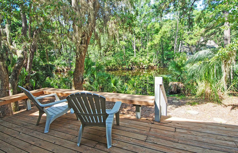2725  Old Forest Drive Seabrook Island, SC 29455