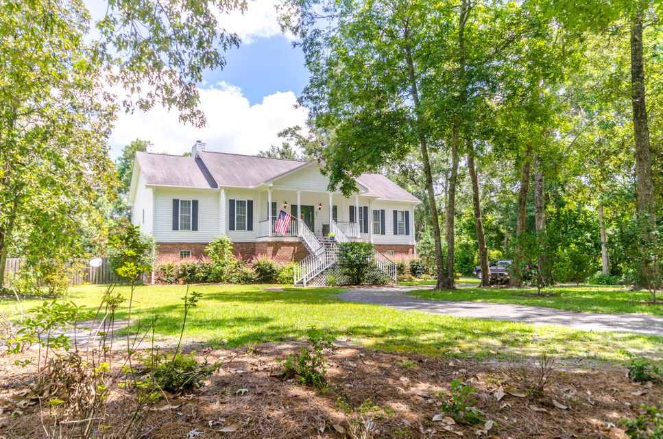 5348  Boone Run Hollywood, SC 29449
