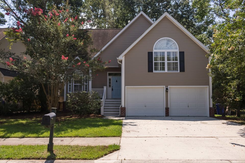 421  Bay Creek Drive Charleston, SC 29414