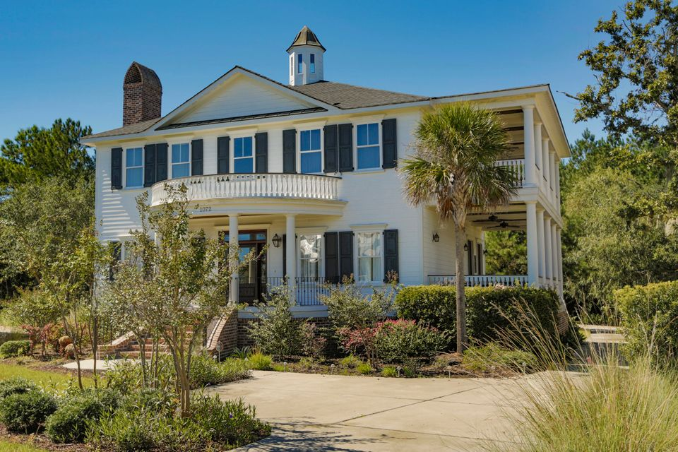 1072  Rivershore Road Charleston, SC 29492