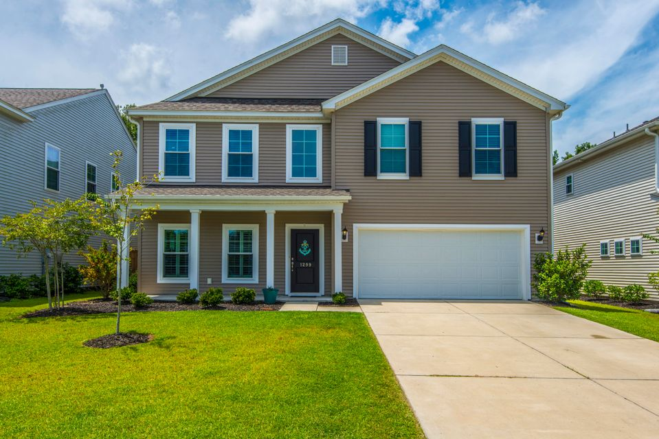 1299  Paint Horse Court Mount Pleasant, SC 29429