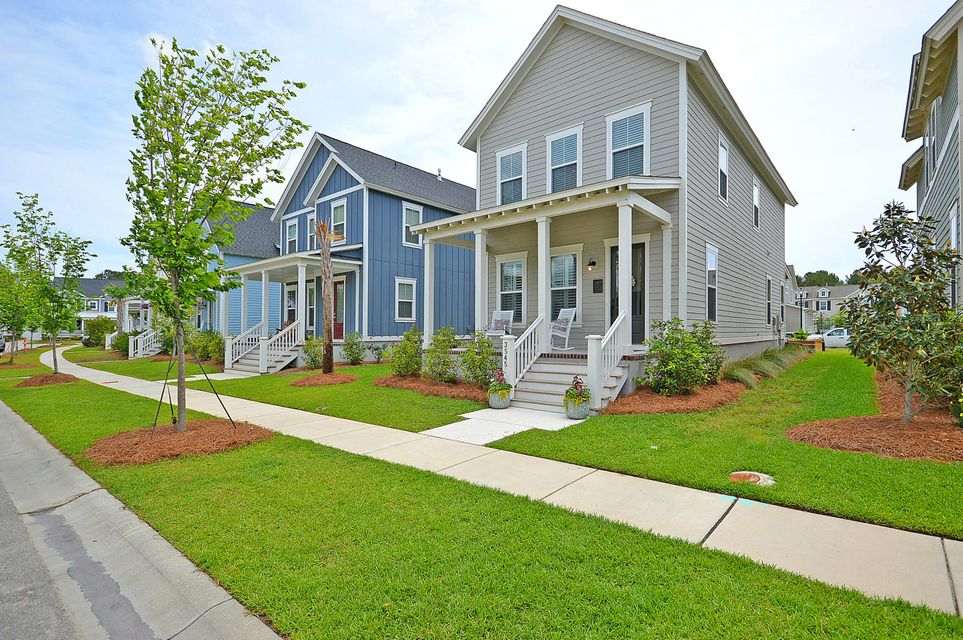 3545  Sewel Avenue Mount Pleasant, SC 29466