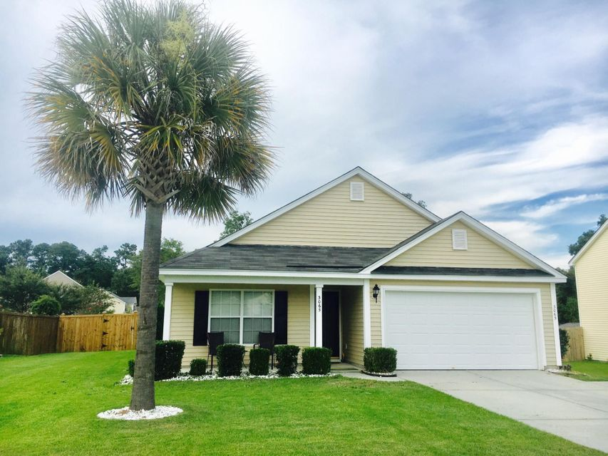 3065  Maple Leaf Drive Moncks Corner, SC 29461
