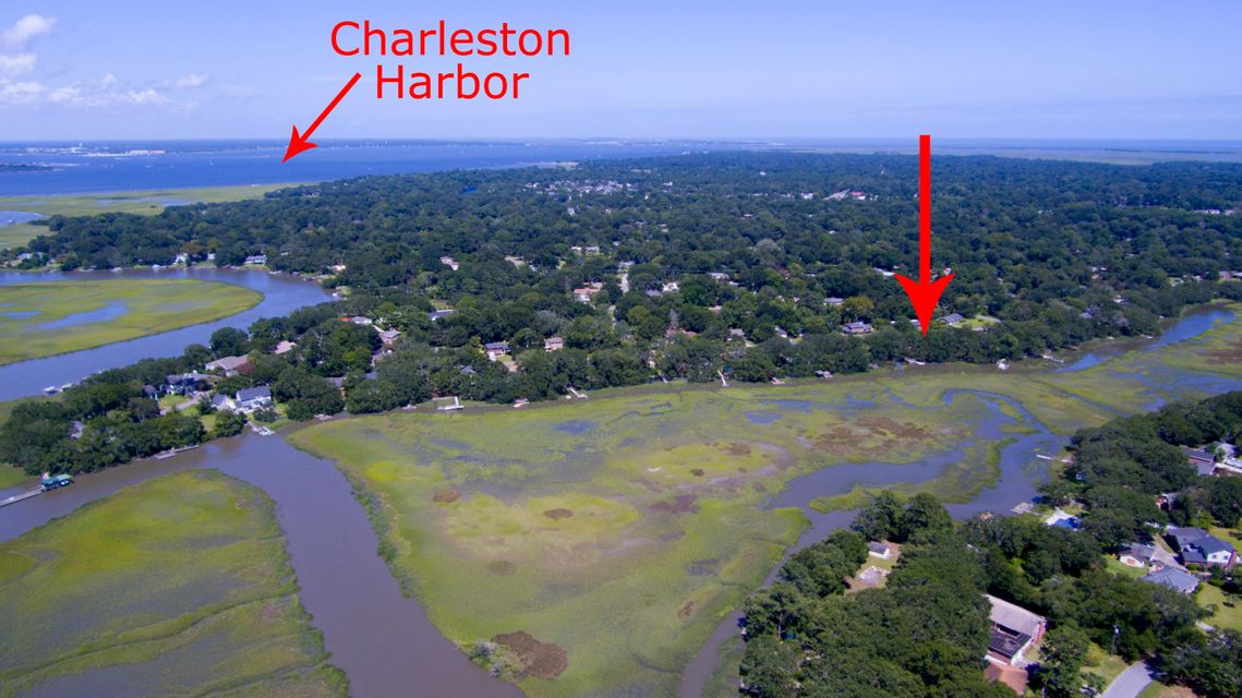 789  Condon Drive Charleston, SC 29412
