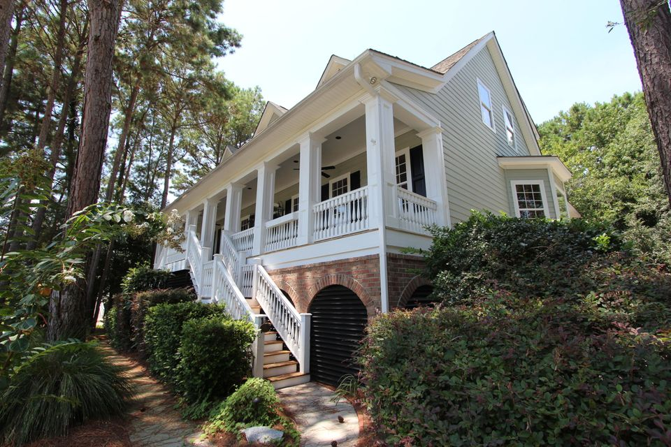 3227  Sand Marsh Lane Mount Pleasant, SC 29466
