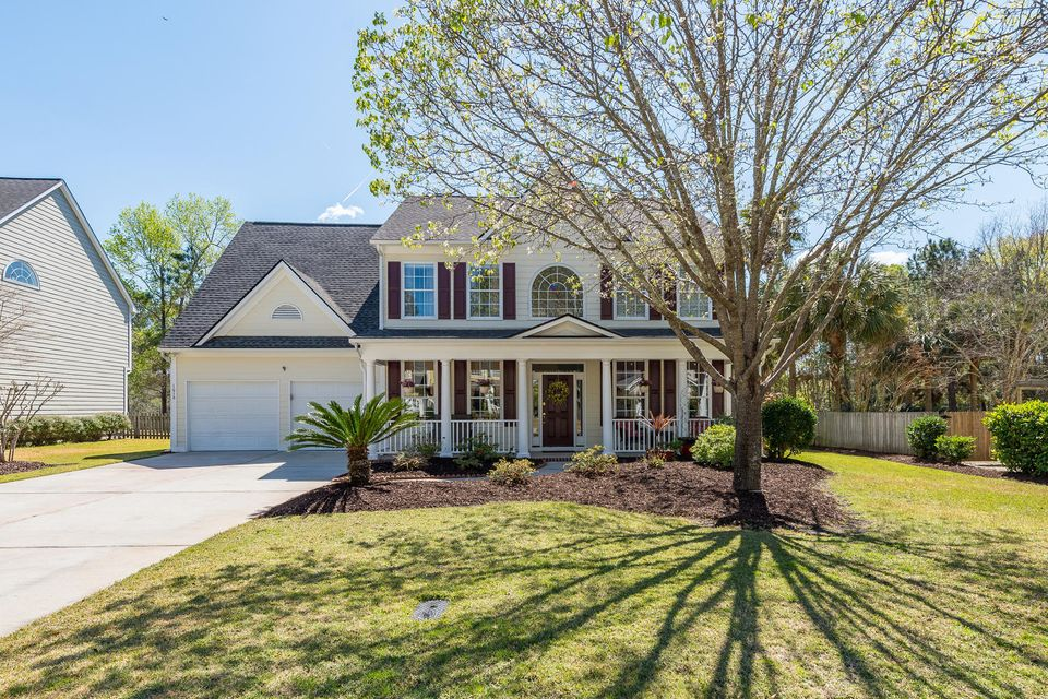 1016  Black Rush Circle Mount Pleasant, SC 29466