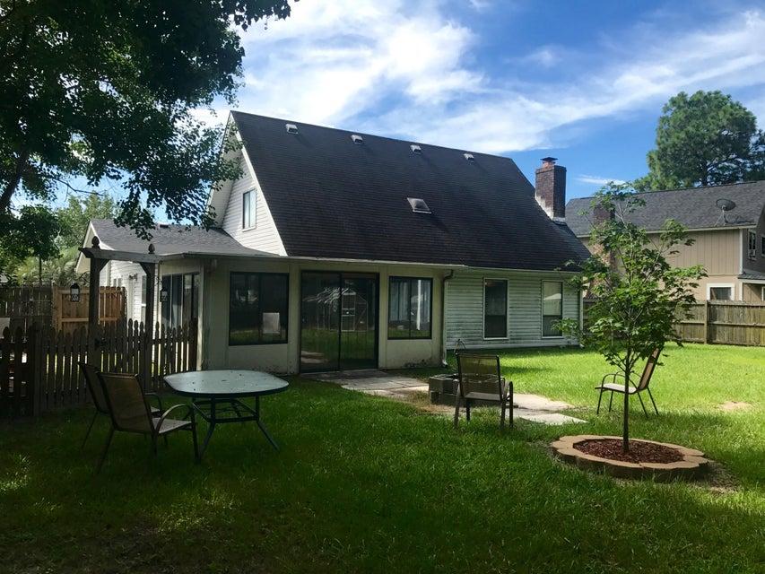 240  Horseshoe Drive Goose Creek, SC 29445