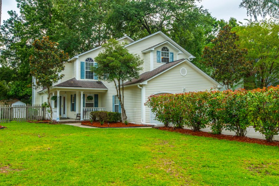 5453  Roxbury Drive North Charleston, SC 29418