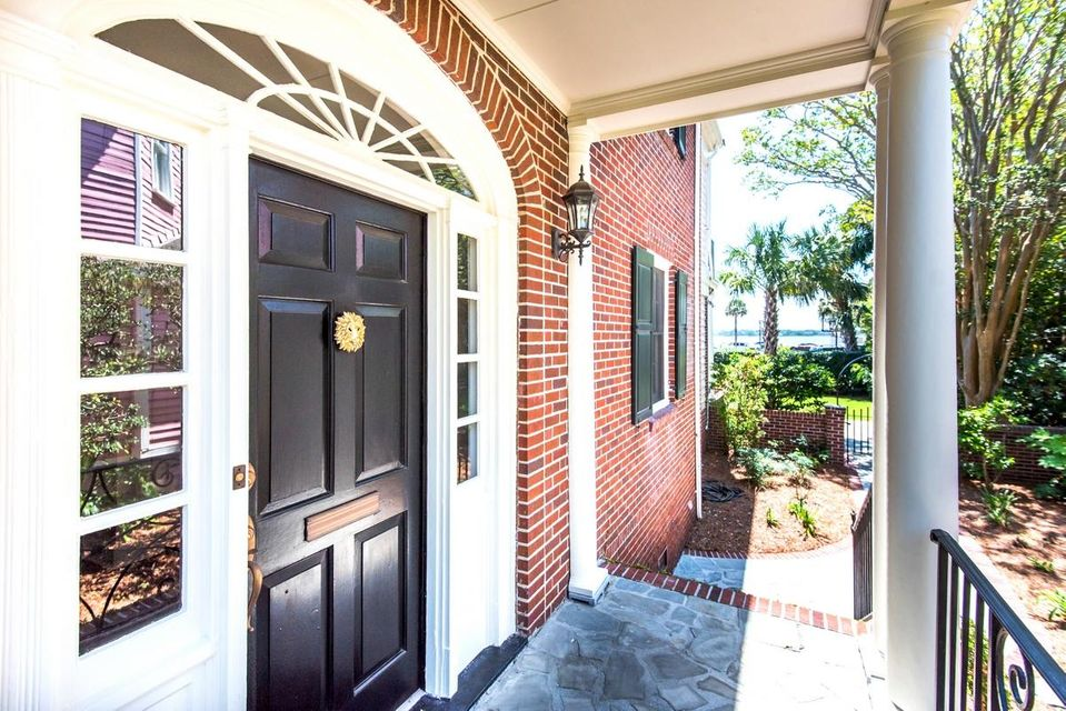 45  South Battery Street Charleston, SC 29401