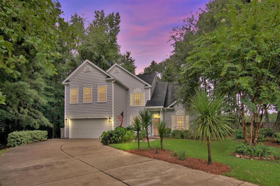 103  Sherry Court Summerville, SC 29485