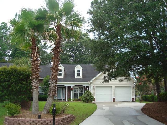 7896  Sabalridge Drive North Charleston, SC 29418