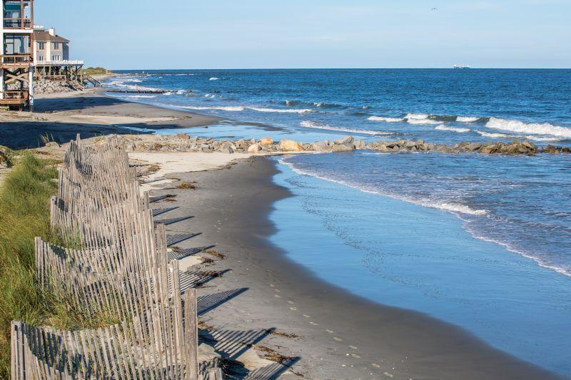 1691 E Ashley Avenue Folly Beach, SC 29439