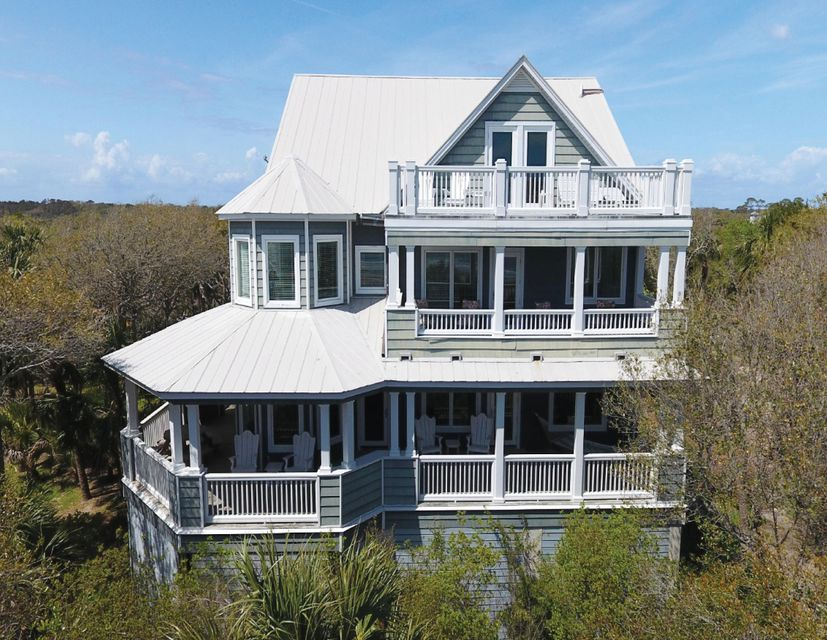 2  Lost Village Trail Edisto Island, SC 29438