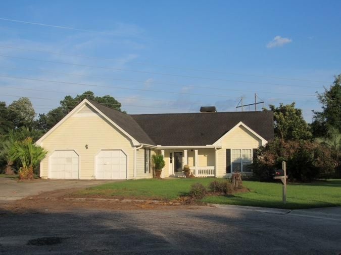 757  Lookout Point Mount Pleasant, SC 29464