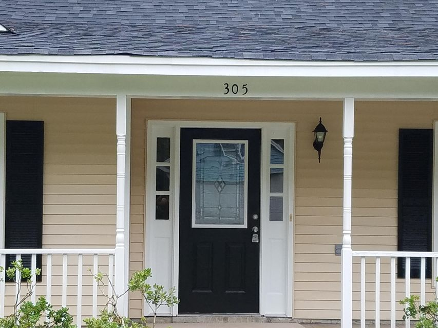 305  Commons Way Goose Creek, SC 29445