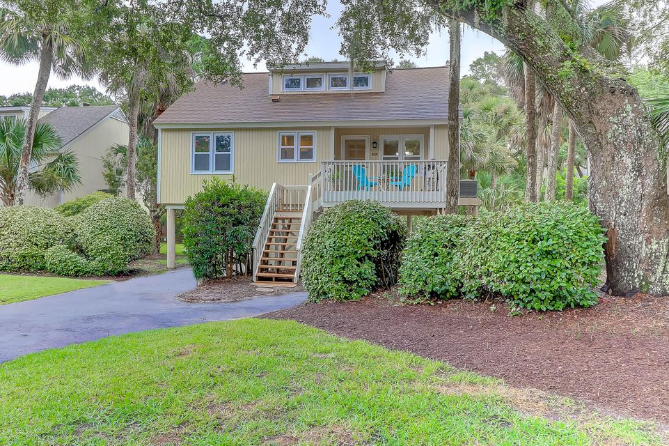 520  Cobby Creek Lane Seabrook Island, SC 29455