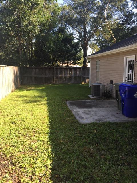 2830 S Moss Oak Lane Charleston, SC 29414