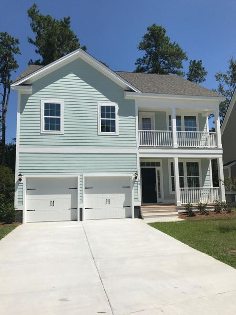104  Elliott Creek Lane Summerville, SC 29485