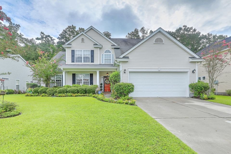 128  Spring Meadows Drive Summerville, SC 29485