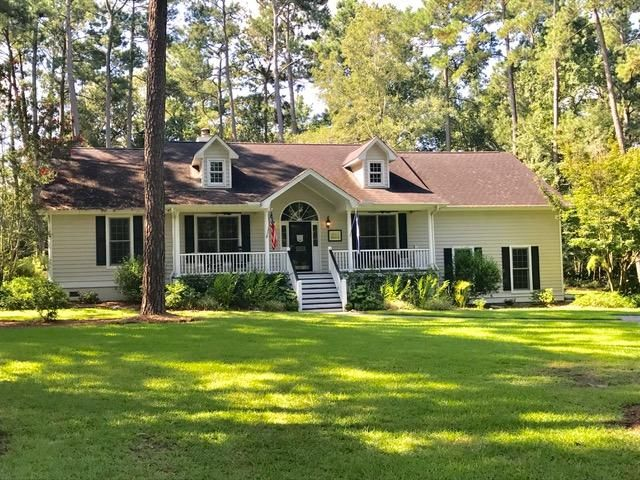 307  Huntington Road Summerville, SC 29483