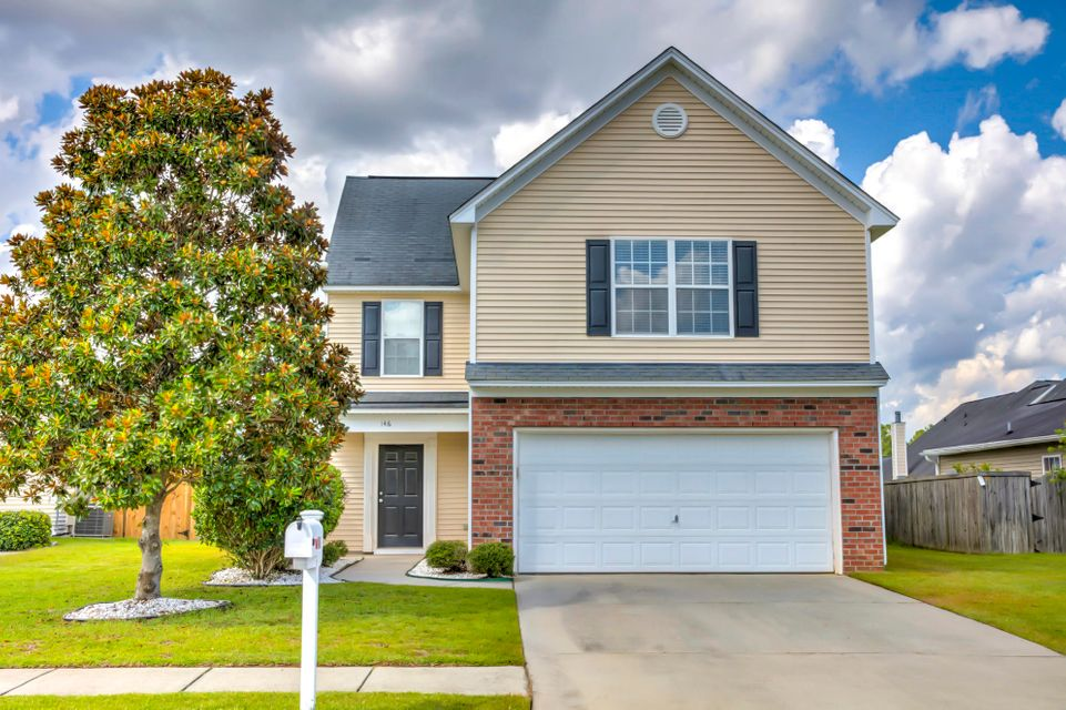 146  Patriot Lane Summerville, SC 29483