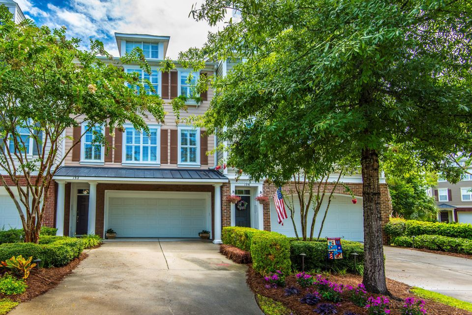 152  Palm Cove Way Mount Pleasant, SC 29466