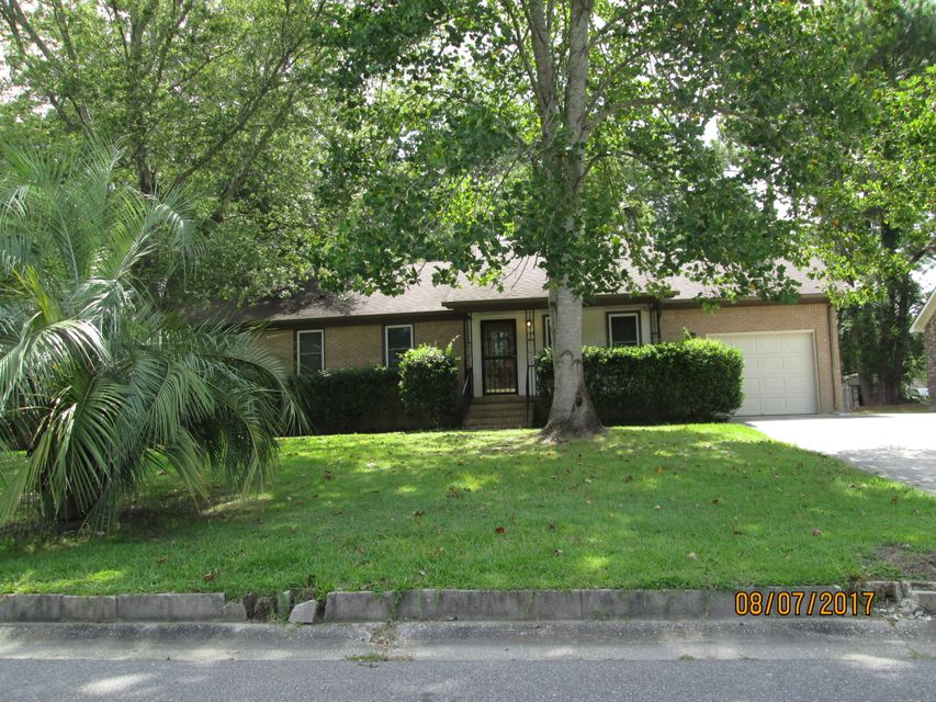 110  Canaberry Circle Summerville, SC 29483