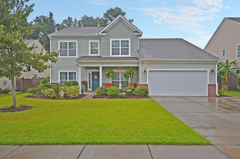 1408  Song Sparrow Way Hanahan, SC 29410