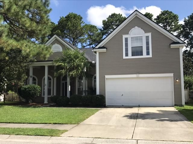 2264  Andover Way Mount Pleasant, SC 29466