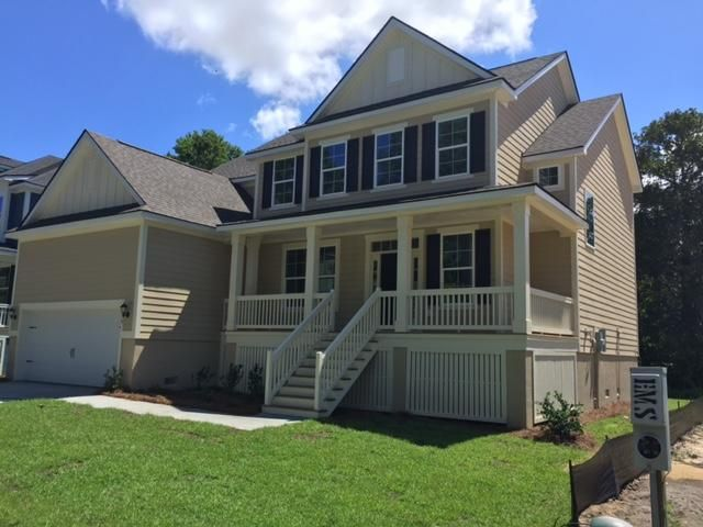 557  Saltgrass Pointe Drive Charleston, SC 29412