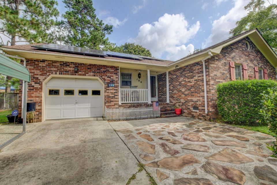 106  Four Iron Drive Summerville, SC 29483