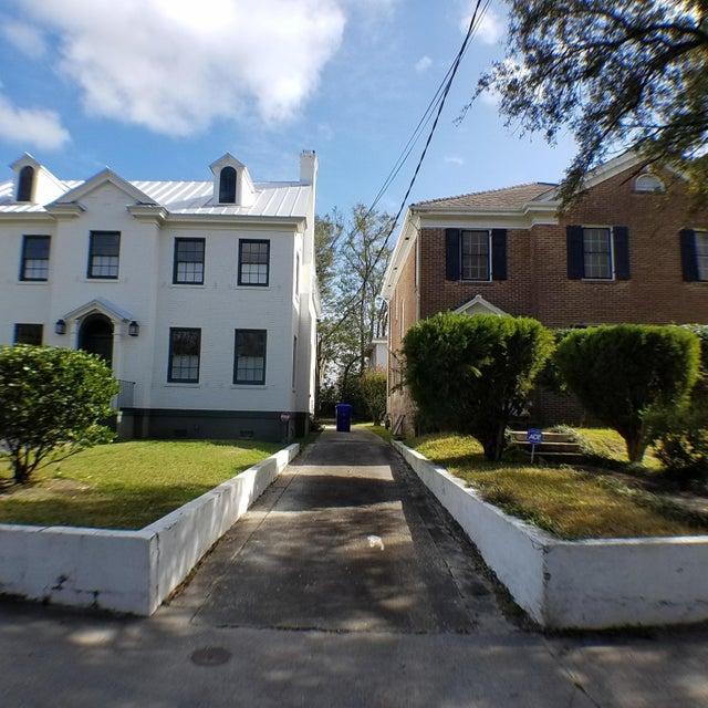 123  Moultrie Street Charleston, SC 29403