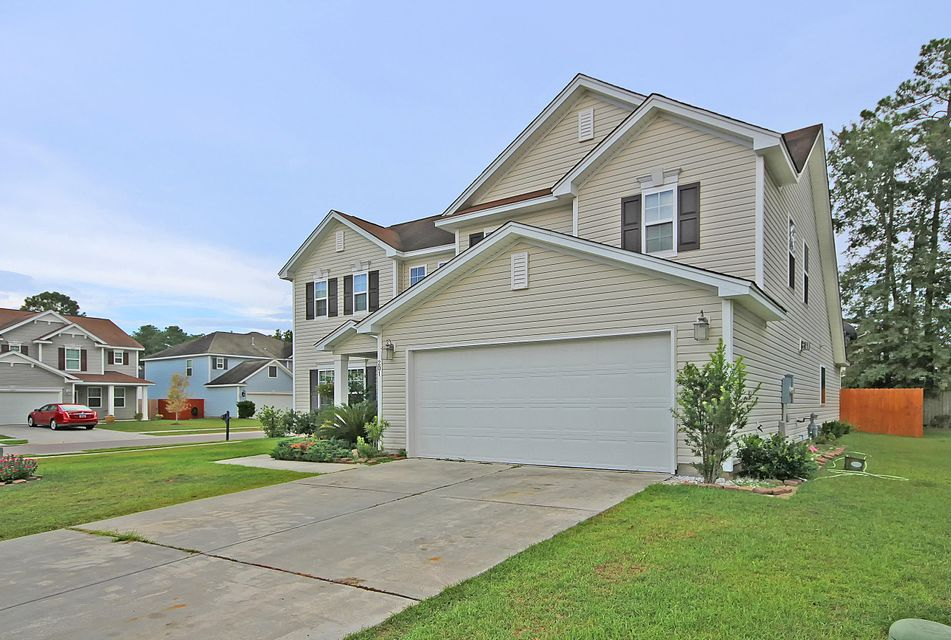 201  Austin Creek Court Summerville, SC 29483