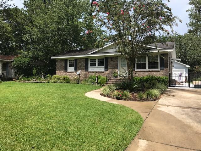 215  Birch Lane Summerville, SC 29485