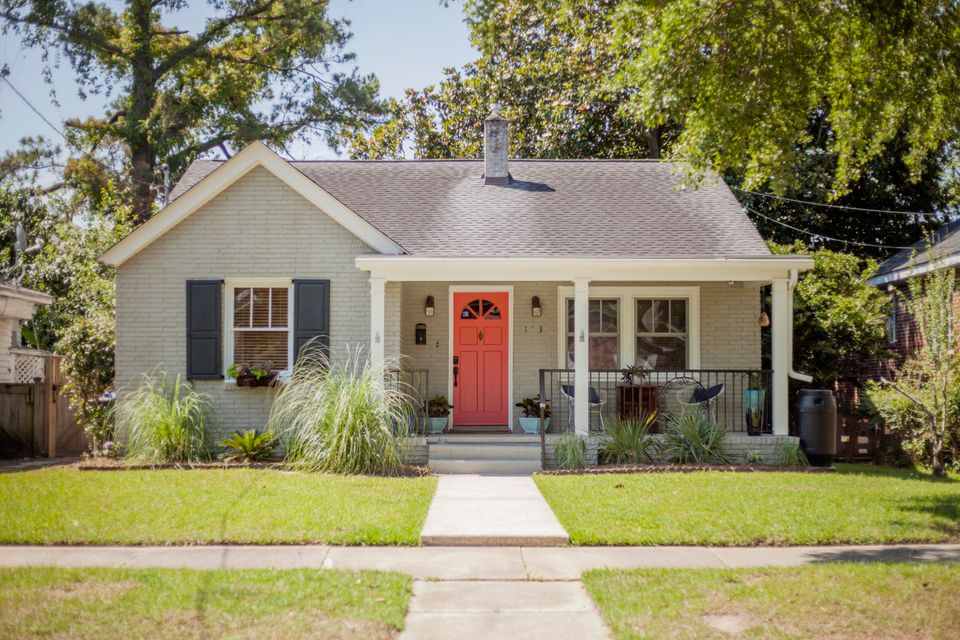 143  Saint Margaret Street Charleston, SC 29403