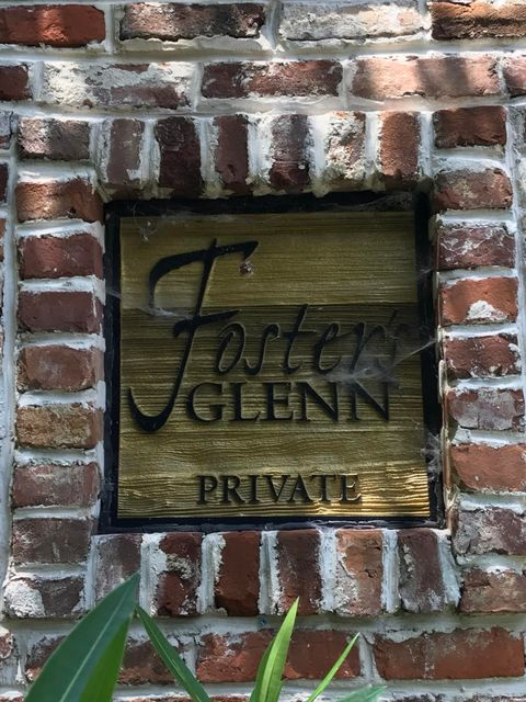 3215  Fosters Glenn Drive Johns Island, SC 29455