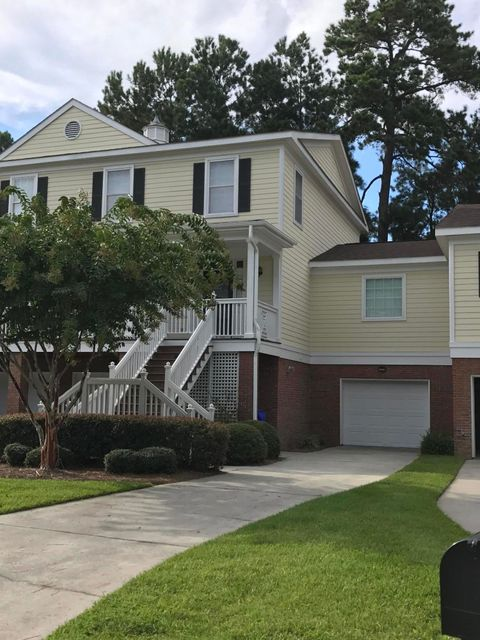 5362  5TH Fairway Drive Hollywood, SC 29449
