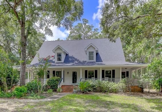 699  Willow Lake Road Charleston, SC 29412