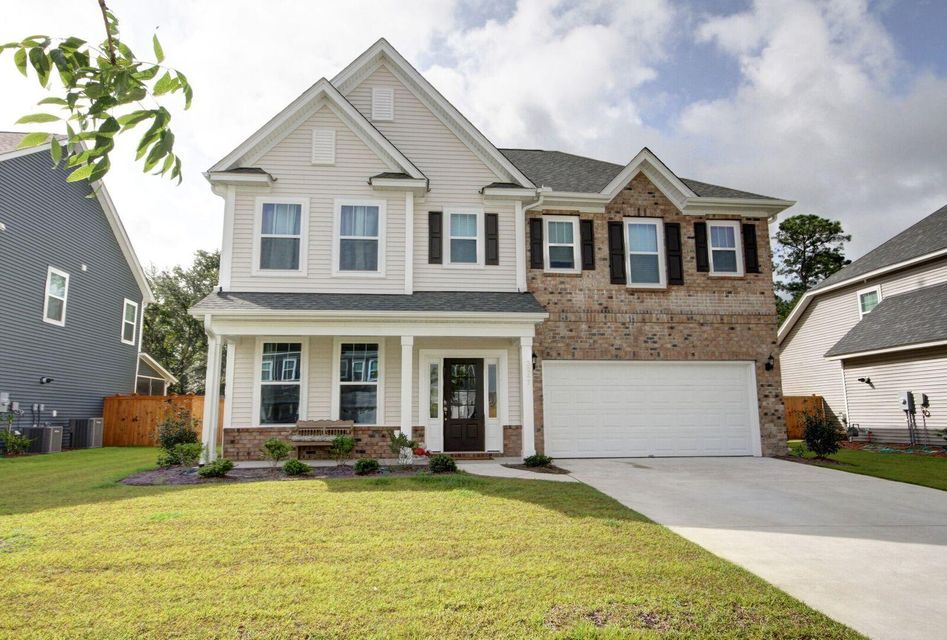 3247  Arrow Arum Drive Johns Island, SC 29455